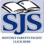 St. John's School Parent Packet